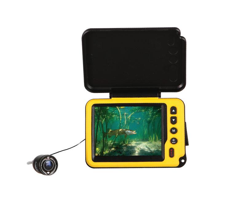 слой камеры для подводного наблюдения летнего времени подойдет