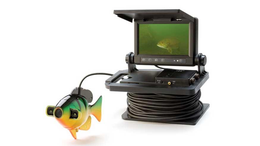 подводные камеры ждя рыбалки