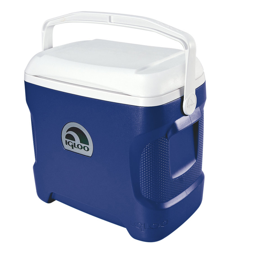 Изотермический пластиковый контейнер Igloo Contour 30Qt